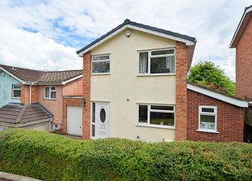 Thumbnail 3 bed detached house for sale in Gooding Rise, Tiverton