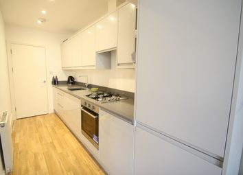 Thumbnail 2 bed flat to rent in Delmare Close, Brixton