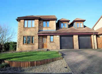 Thumbnail 4 bed detached house for sale in Dysart View, Dysart, Kirkcaldy, Fife