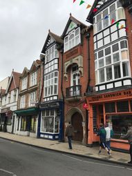 Thumbnail Retail premises for sale in 19-23 High Street, Abingdon-On-Thames