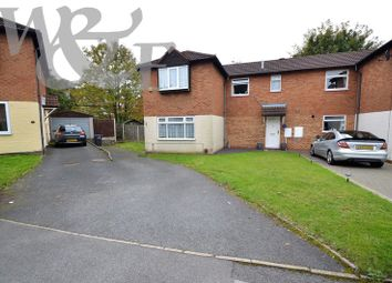 2 bed end terrace house for sale in Armada Close, Erdington, Birmingham B23