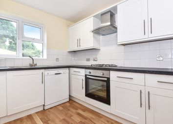 Thumbnail 3 bed semi-detached house to rent in Hadleigh Close, Merton Park, London