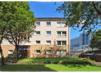 Thumbnail 3 bed flat for sale in St Mungo Avenue, Glasgow