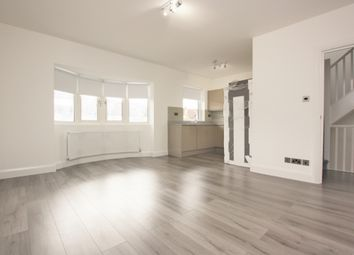 Thumbnail 3 bed duplex to rent in Woodville Road, Golders Green