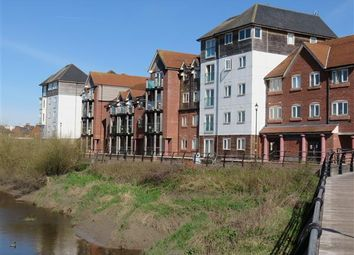 Thumbnail 2 bedroom flat to rent in The Wharf, New Crane St, Chester