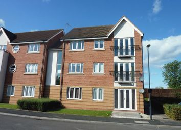 Thumbnail 2 bedroom flat to rent in Grindle Road, Longford, Coventry, West Midlands