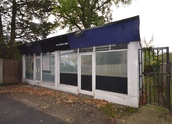 Thumbnail Land for sale in Dukes Ride, Crowthorne, Berkshire