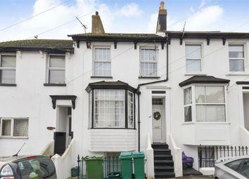 Thumbnail 3 bedroom flat for sale in Mount Pleasant Road, Folkestone