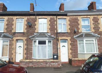 Thumbnail 3 bed terraced house to rent in Mount Pleasant, Lydney