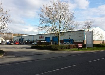 Thumbnail Light industrial to let in Unit 270D Queensway South, Team Valley, Tyne & Wear