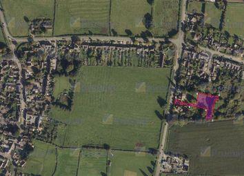 Thumbnail Land for sale in Hollyhurst, Plot B, Lutterworth Road, Dunton Bassett, Leicestershire