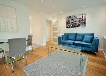 Thumbnail 1 bed flat to rent in John Islip Street, Westminster, London