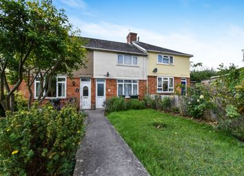 Thumbnail 3 bedroom terraced house for sale in Kings Crescent, Sherborne