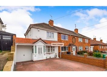 3 bed end terrace house for sale in York Avenue, Walsall WS2