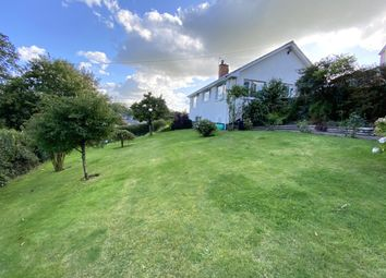 Thumbnail 3 bed bungalow for sale in Bouchers Hill, North Tawton