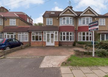 Lincoln Road, North Harrow, Middlesex HA2. 5 bed semi-detached house