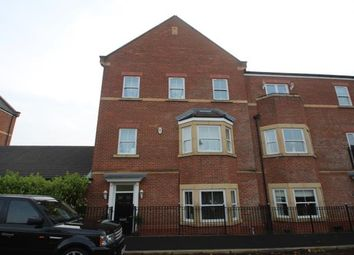 Thumbnail 5 bed terraced house for sale in Featherstone Grove, Gosforth, Newcastle Upon Tyne, Tyne And Wear