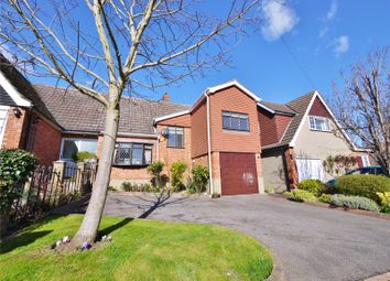 Thumbnail 3 bed semi-detached house for sale in The Gardens, Doddinghurst, Brentwood, Essex