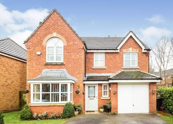 4 bed detached house for sale in Hafod Alyn, Mold, ., Flintshire CH7