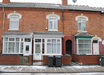 2 bed terraced house for sale in Brunswick Road, Handsworth, Birmingham B21
