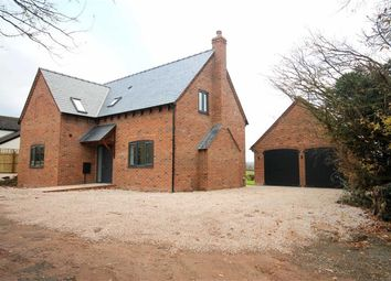 Thumbnail 4 bed detached house for sale in Kempley Green, Kempley, Dymock
