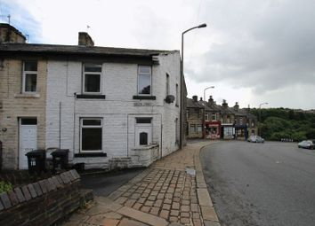 Thumbnail 2 bed terraced house for sale in Bristol Street, Halifax