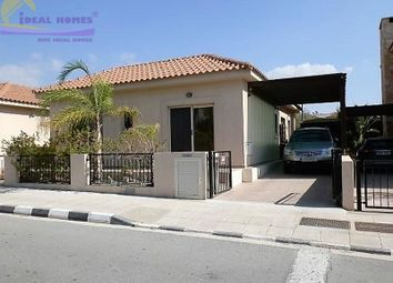 Thumbnail 3 bed bungalow for sale in Moni, Limassol, Cyprus