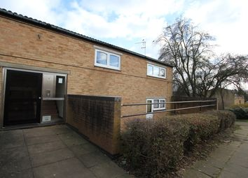 Thumbnail 2 bed flat for sale in Rossal Place, Hodge Lea