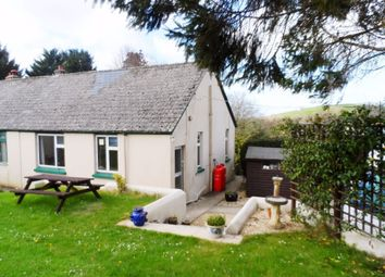 Thumbnail 2 bedroom detached bungalow to rent in Westacott, Westacott, Barnstaple