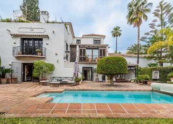 Thumbnail Villa for sale in Marbella Hill Club, Marbella Golden Mile, Costa Del Sol