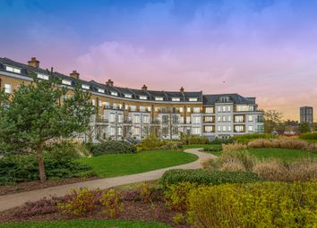 Thumbnail 6 bed town house for sale in Imperial Crescent, Fulham