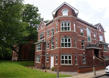 Thumbnail 2 bedroom flat for sale in 150 Palatine Road, Manchester