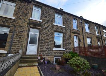 Thumbnail 3 bed terraced house for sale in Belton Street, Moldgreen, Huddersfield