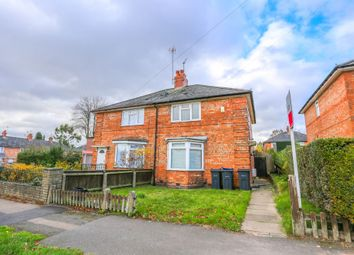 Thumbnail 3 bed semi-detached house to rent in Poole Crescent, Birmingham