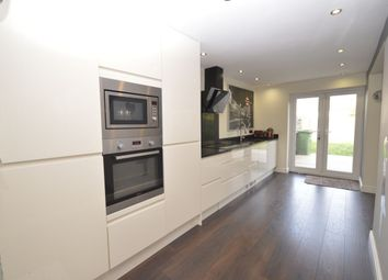 Thumbnail 4 bedroom semi-detached house for sale in Wych Elms, Park Street, St. Albans