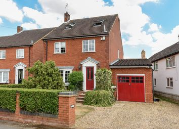 Thumbnail 5 bed detached house for sale in Mill Lane, Greenfield