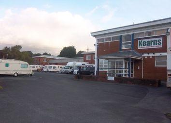 Thumbnail Industrial for sale in Llys Kearns, Jersey Marine, Swansea
