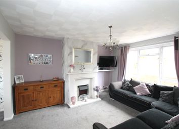 Thumbnail 3 bed semi-detached house for sale in Hurstwood, Davis Estate, Chatham, Kent