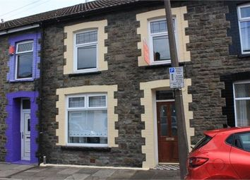 Thumbnail 3 bed terraced house to rent in Primrose Street, Tonypandy, Rhondda Cynon Taff.