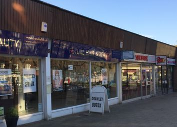 Thumbnail Retail premises for sale in Broad Walk, Crawley