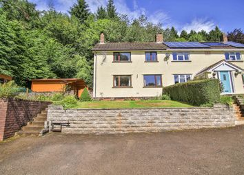 Thumbnail 3 bed semi-detached house for sale in Heol-Y-Fforest, Castle Road, Tongwynlais