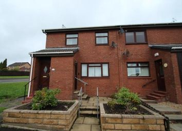 Thumbnail 1 bed flat for sale in Swaledale, Stewartfield, East Kilbride, South Lanarkshire