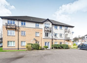 Thumbnail 2 bedroom flat for sale in Turners Avenue, Paisley