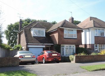 Thumbnail 3 bed detached house for sale in Glenleigh Avenue, Bexhill On Sea, East Sussex