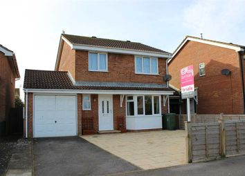 Thumbnail 4 bed detached house for sale in Ambleside Avenue, Telscombe Cliffs, Peacehaven