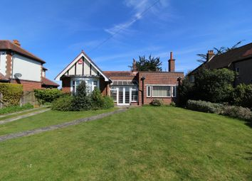 Thumbnail 3 bedroom detached bungalow for sale in Portsdown Hill Road, Portsmouth