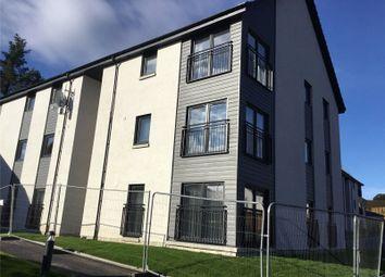 Thumbnail 2 bed flat to rent in 78 Rowett South Drive, Bucksburn, Aberdeen