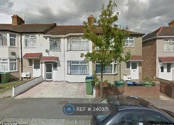 Thumbnail 1 bed maisonette to rent in Greenbank Avenue, Wembley