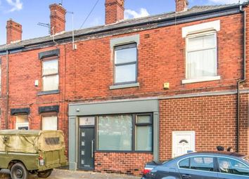 Thumbnail 1 bed terraced house for sale in Old Road, Hyde, Greater Manchester