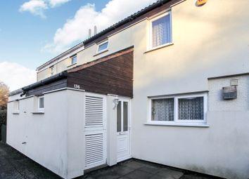 Thumbnail 3 bedroom terraced house for sale in Sheepwalk, Peterborough